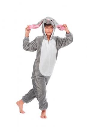 Кигуруми детский Кролик