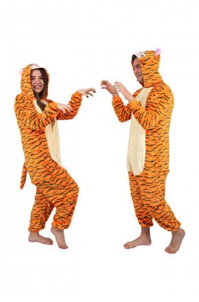 Кигуруми Тигр