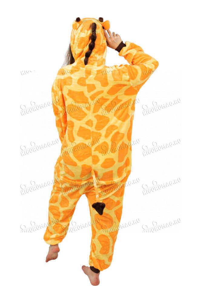 Кигуруми Жираф - 12