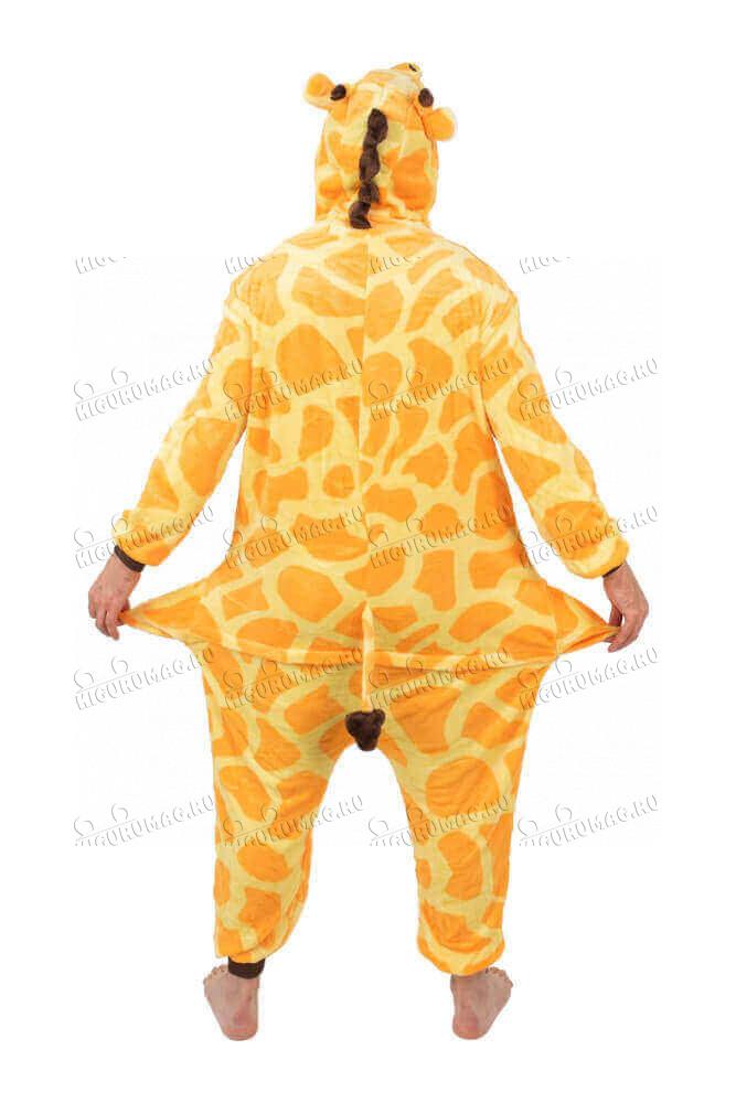 Кигуруми Жираф - 5