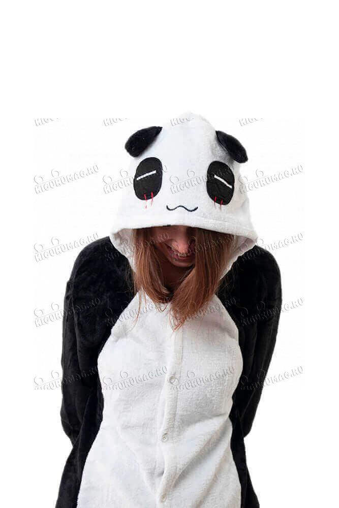 Кигуруми Панда - 4