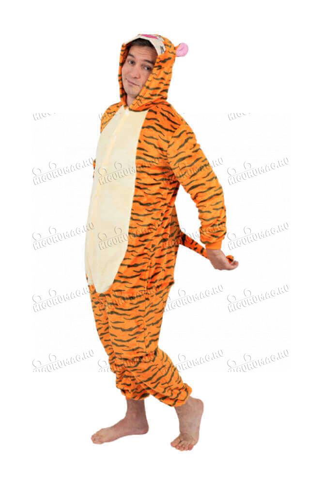Кигуруми Тигр - 3