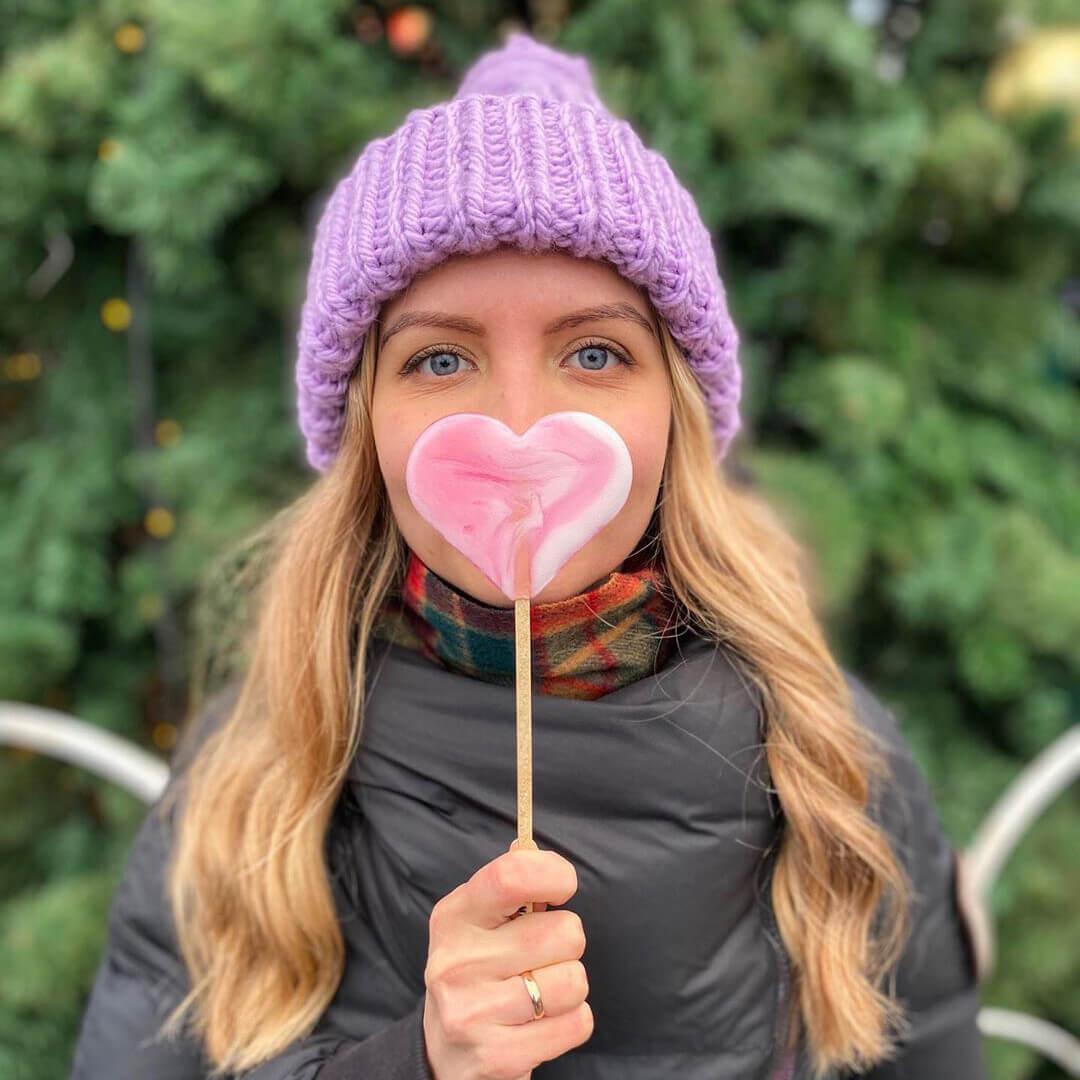Екатерина Алеева